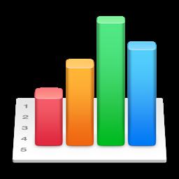 Ícone do app Numbers