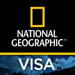 National Geographic Visa