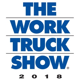 The Work Truck Show 2018