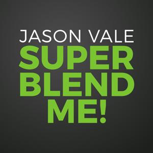 Super Blend Me! app