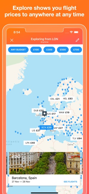 KAYAK Flights, Hotels & Cars. on the App Store on kayak explore map, kayak fare map, kayak flights europe, kayak airfare map, kayak flights round trip,