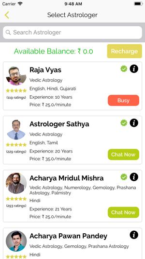 Dating app för Android