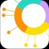 ピンカラーボール - 右脳トレーニングゲーム - iPadアプリ