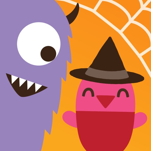 Sago Mini Monsters Celebrates Halloween with Fun Costumes and Special Treats.