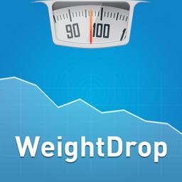 Ícone do app WeightDrop PRO