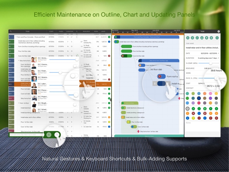 QuickPlan - Project Management