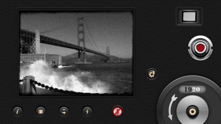8mm Vintage Camera screenshot-3