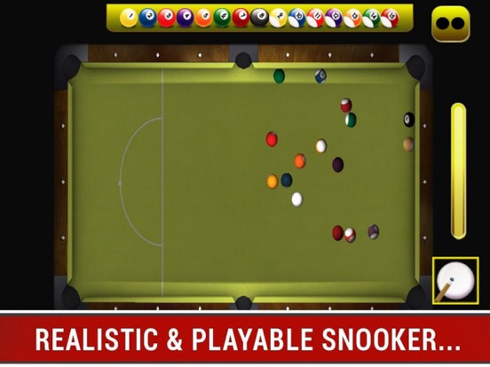 Play Pool Snooker - 8Ball screenshot 5