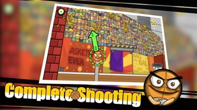 Angry Basketball screenshot 4