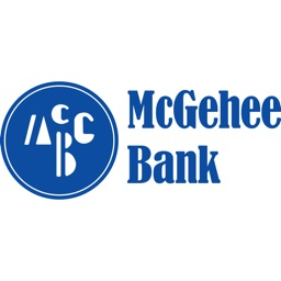 McGehee Bank for iPad