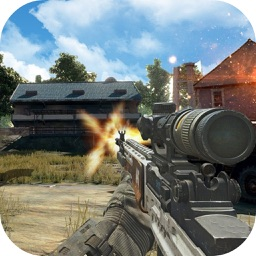 Army Attack - Strike Gun