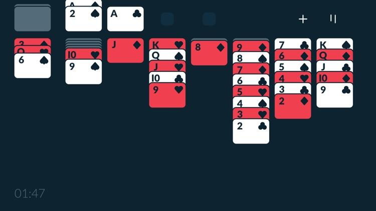 Solitaere screenshot-3