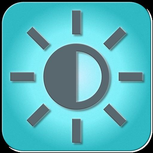 Fast Brightness Control - The menu bar tool