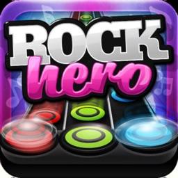 Rock Hero 1