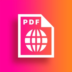how to convert apple document to pdf