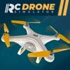 RCドローンフライトシミュレータ - iPhoneアプリ