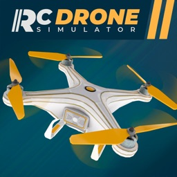 RC Drone Flight Simulator