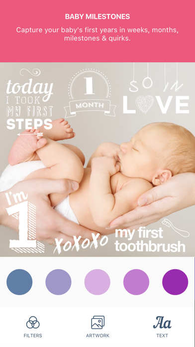download Baby Pics - Photo Editor apps 2