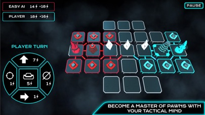 Tactical Mind screenshot1