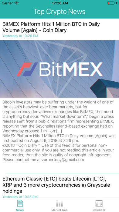 CryptoNews Now