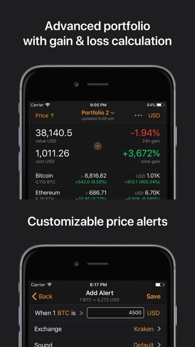 best long term cryptocurrency portfolio