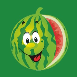 Watermelon Stickers!