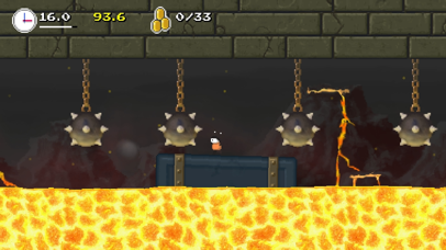 Screenshot from Mos Speedrun 2