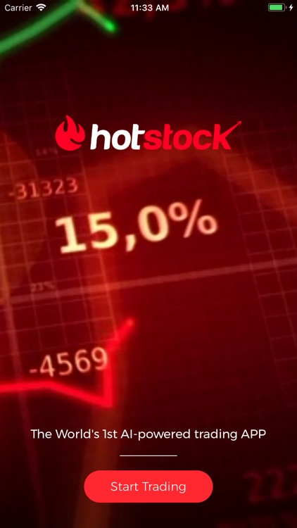 Hotstock screenshot-1