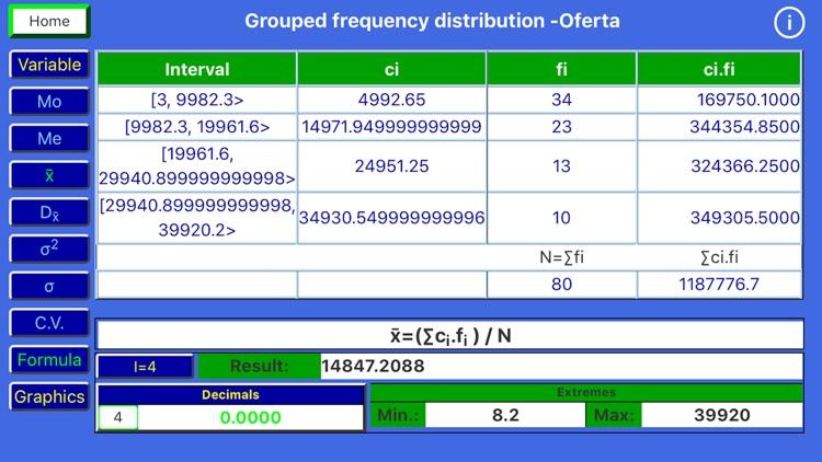 EconometricsNowWorld screenshot-6