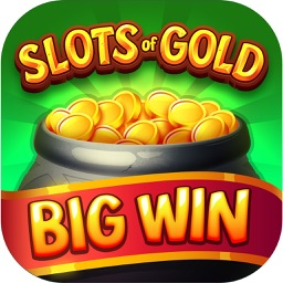 Slots of Gold Big Win