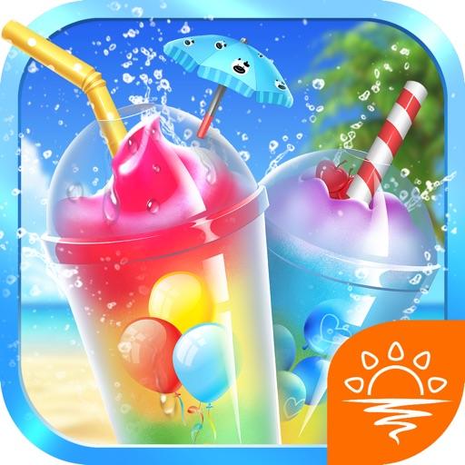 夏日派对:美味沙冰
