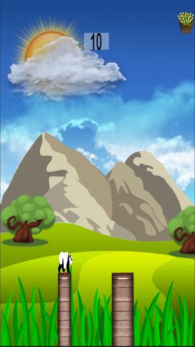 Panda Mount Stick Screenshot 3
