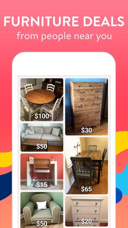 letgo: Buy & Sell Used Stuff screenshot-8