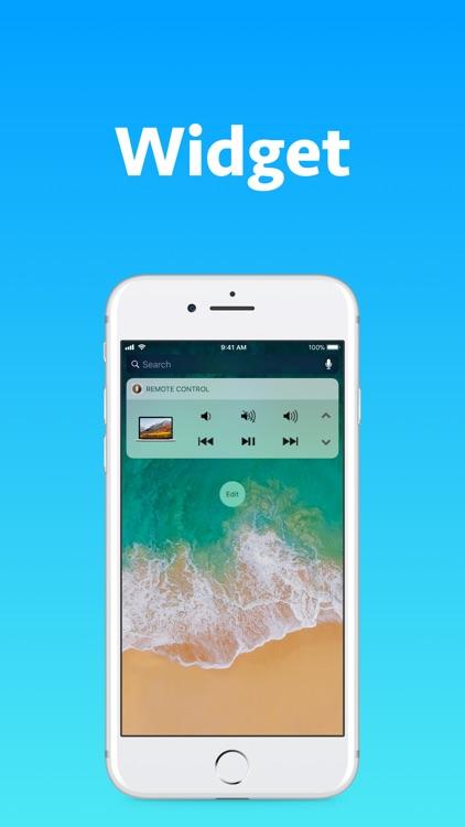 Remote Control for Mac - Pro screenshot-8