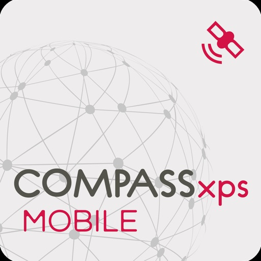 Download CompassXPS Mobile free for iPhone, iPod and iPad