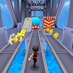 Super Max Runner