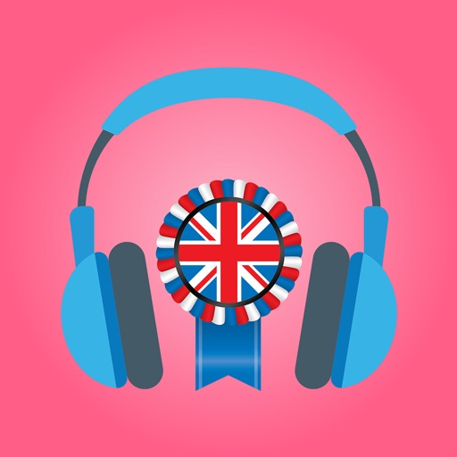 UK Radios (British Radio)- Learn English & Music