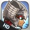 Battleloot Adventure HD (AppStore Link)
