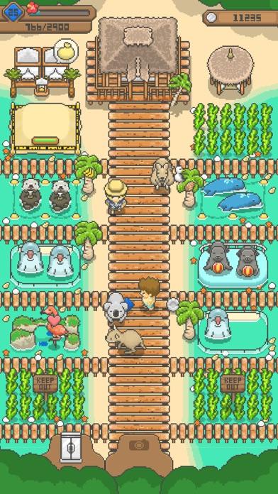 作ろう!ミニチュア牧場 screenshot1
