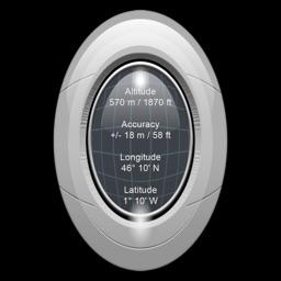 Altimeter Deluxe