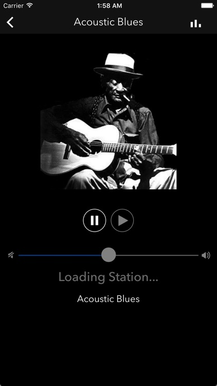 Blues Music Radio