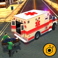 Codes for Ambulance Simulator 2017 - 911 rescue driving 3D Hack
