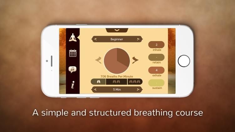 Universal Breathing - Pranayama Lite