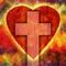 App Icon for Liefde Bijbel verzen App in Belgium IOS App Store