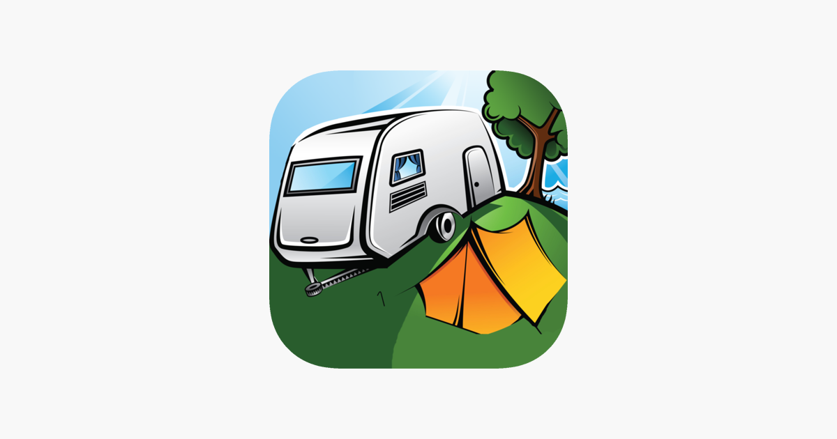 f44f597da3a9  RV Parks   Campgrounds on the App Store