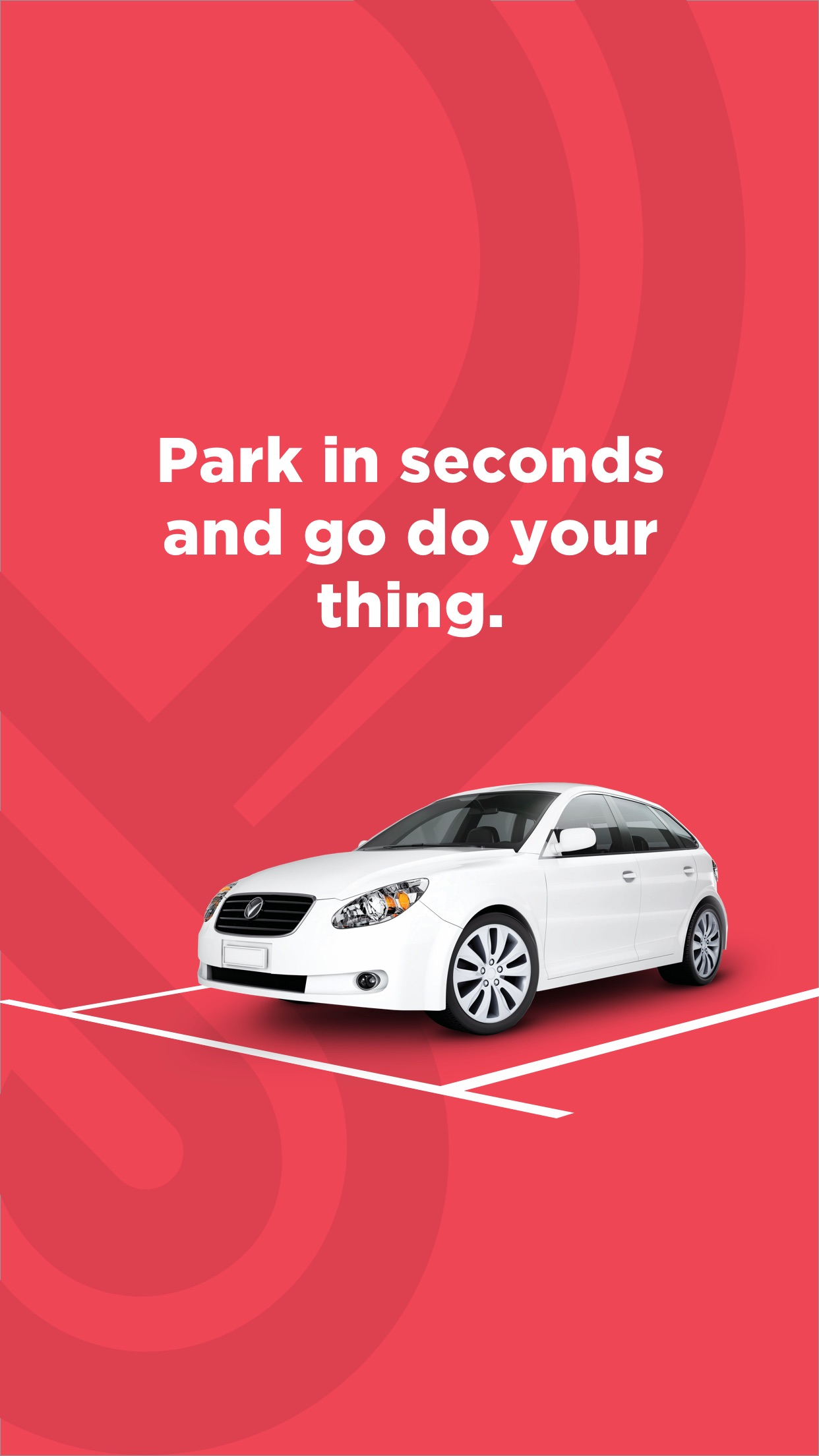 ParkWhiz - #1 Parking App Screenshot