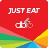 Just Eat dublinbikes