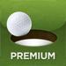 Mobitee GPSゴルフ距離計スコアーカード プレミアム