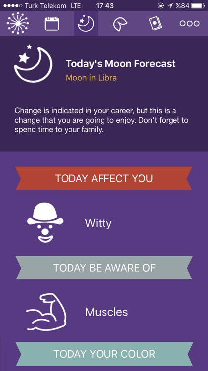 Astrology - Daily Horoscope screenshot-3