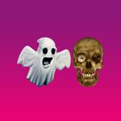 HorrorMoji Stickers